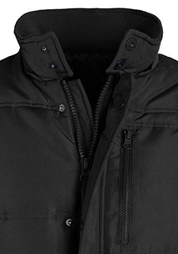 BLEND Lima 20702932ME Herren Winterjacke , Größe:XL;Farbe:Black (70155) - 7
