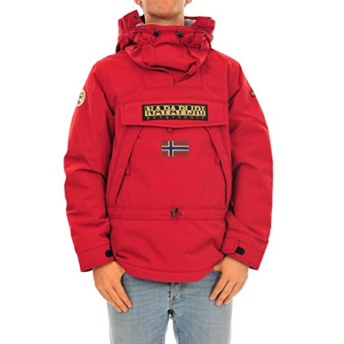 Napapijri Jacken Skidoo Red S